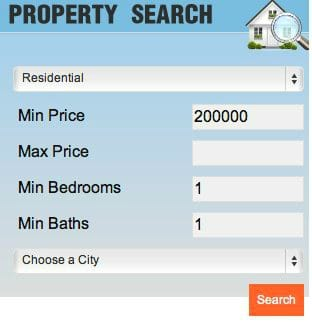 Search Pasadena homes for sale