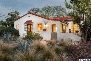 Search Spanish Style Homes for Sale in Pasadena