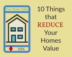 10 Hidden Factors Affecting Your Home Value