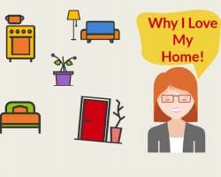 Why I Love My Home – Small Space, Big Results