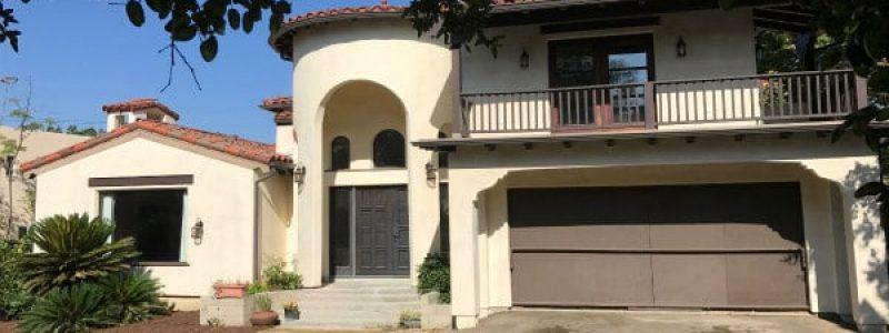 Pasadena Luxury Home For Sale
