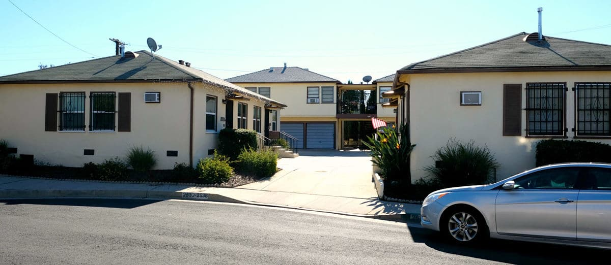Alhambra Income Property 6 units for sale